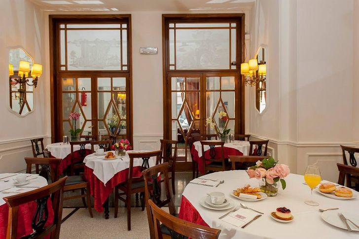 Hotel Nord Nuova Roma foto 13
