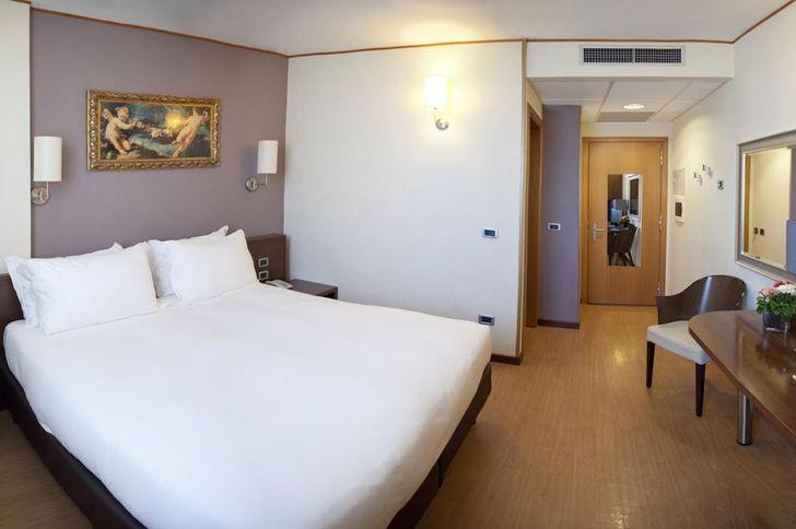 Hotel Europa foto 13