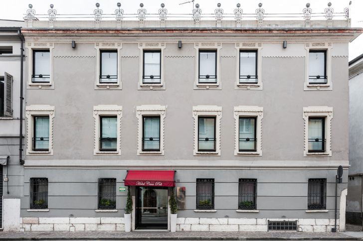 Hotel Casa Poli foto 1