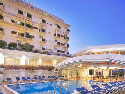 sale meeting e location eventi Riccione - Atlantic Hotel