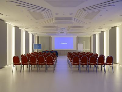sale meeting e location eventi Riccione - Atlantic Hotel