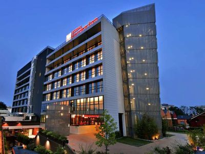 sale meeting e location eventi Milan - Hilton Garden Inn Milan North