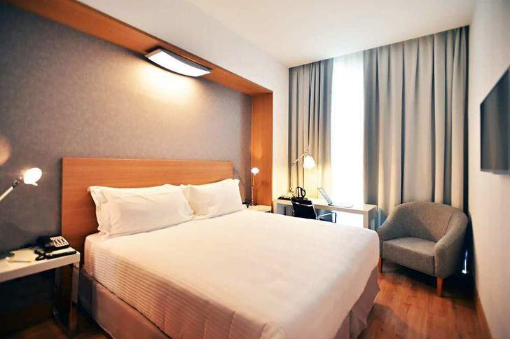 Hilton Garden Inn Milan North foto 11