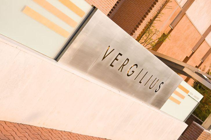 Vergilius Hotel Spa & business Resort foto 2