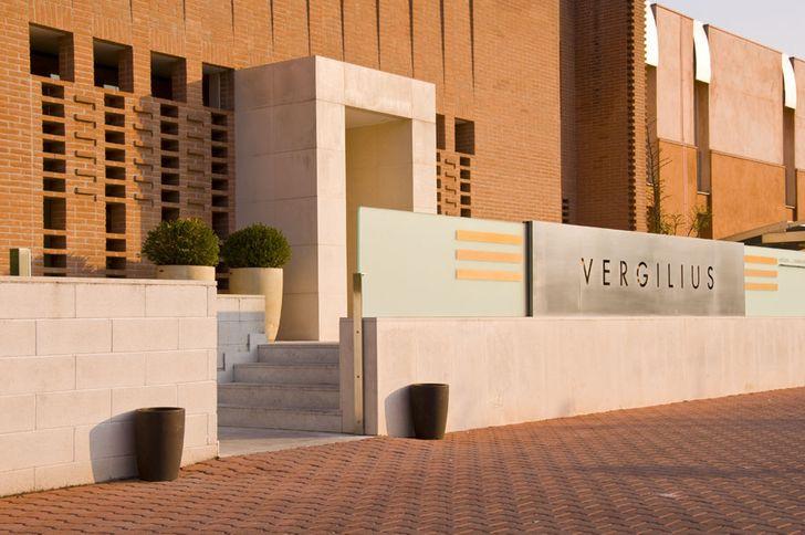 Vergilius Hotel Spa & business Resort foto 1