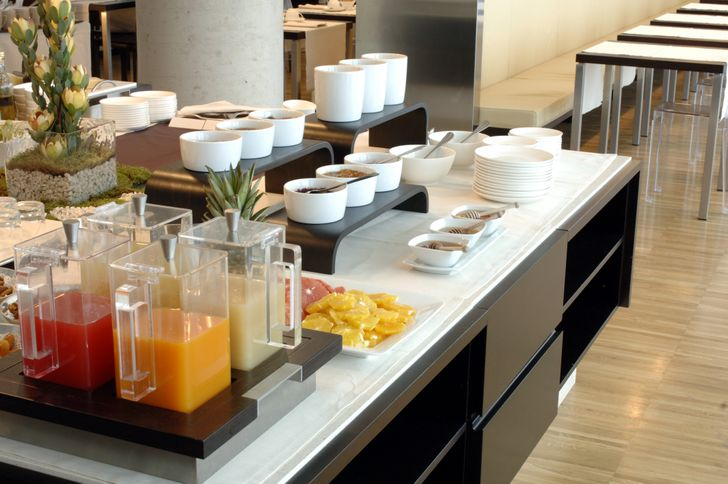 Vergilius Hotel Spa & business Resort foto 10