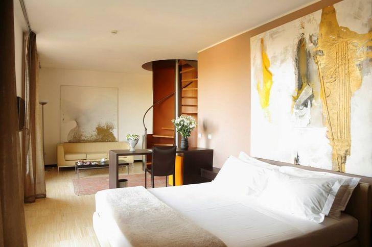 Vergilius Hotel Spa & business Resort foto 13