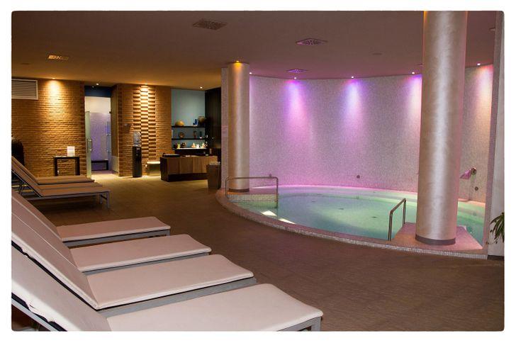 Vergilius Hotel Spa & business Resort foto 6