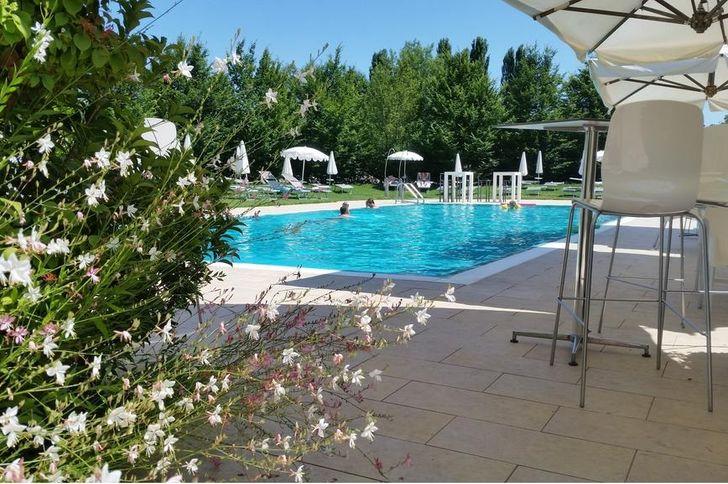 Vergilius Hotel Spa & business Resort foto 16