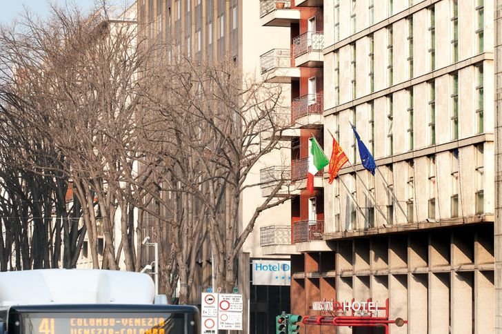 Hotel Ambasciatori foto 1