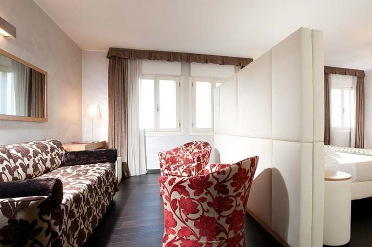 Hotel Ambasciatori foto 7