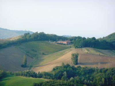 sale meeting e location eventi Pianoro - Agriturismo il Poggiolo