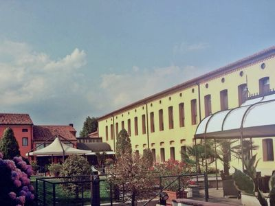 sale meeting e location eventi Cittadella - Hotel Filanda