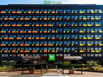 sale meeting e location eventi Agrate Brianza - Ibis Styles Milano Agrate Brianza