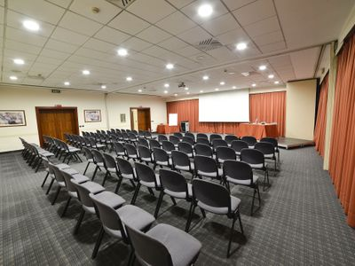 sale meeting e location eventi Piacenza - Best Western Park Hotel