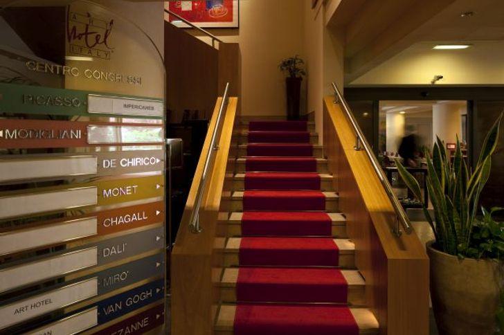 Art Hotel Museo foto 3