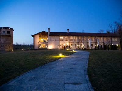 sale meeting e location eventi Fara Gera d'Adda - Antico Benessere