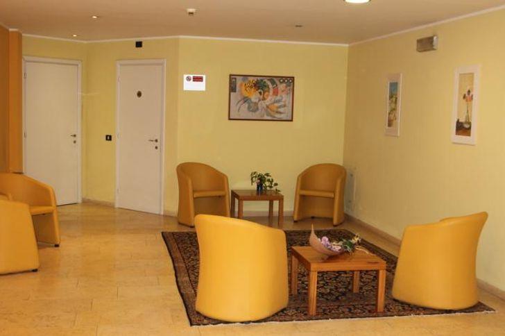 Hotel A Piacenza Vicino Autostrada