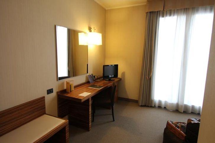 MH Hotel Piacenza Fiera foto 14