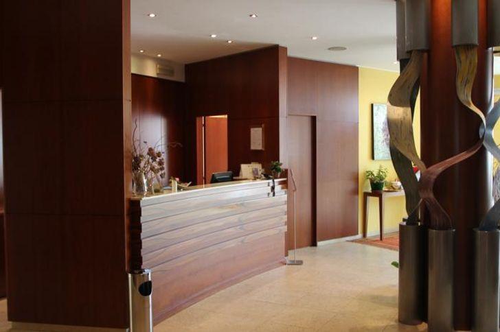 MH Hotel Piacenza Fiera foto 8