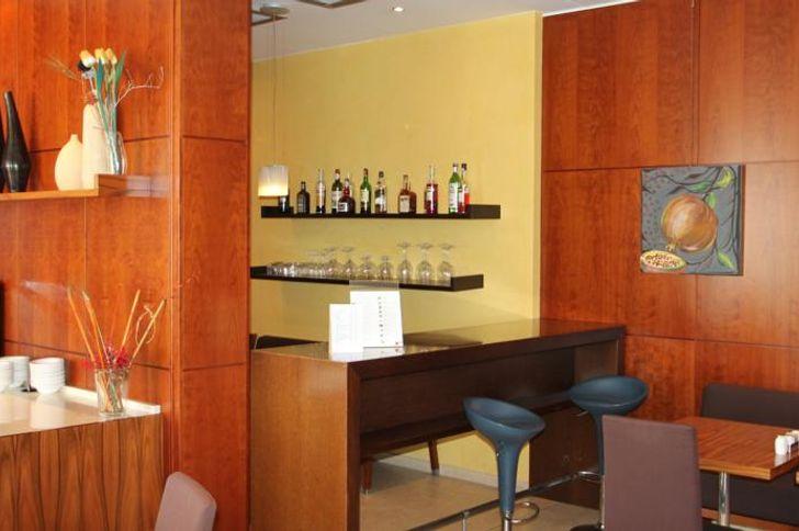 MH Hotel Piacenza Fiera foto 9