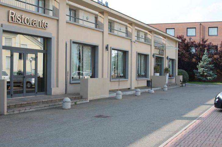 MH Hotel Piacenza Fiera foto 2