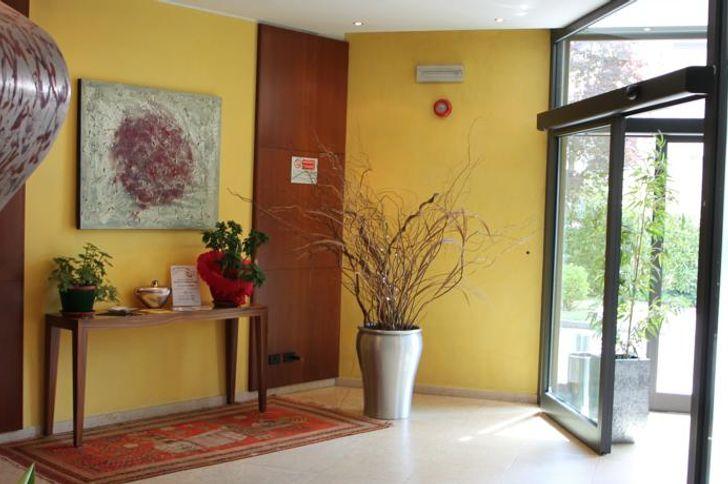MH Hotel Piacenza Fiera foto 13