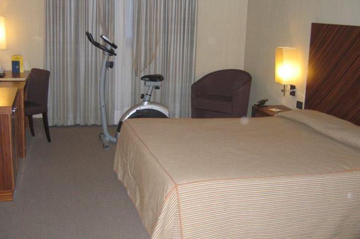MH Hotel Piacenza Fiera foto 17