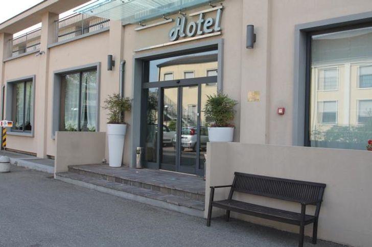 MH Hotel Piacenza Fiera foto 1