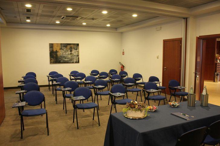 MH Hotel Piacenza Fiera foto 12