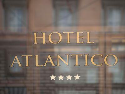 sale meeting e location eventi Roma - Bettoja Hotel Atlantico