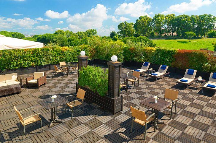 Sheraton Roma Hotel & Conference Center foto 17