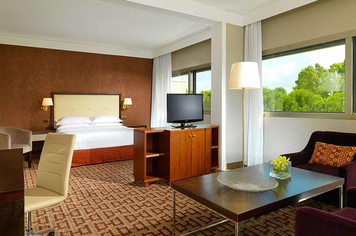 Sheraton Roma Hotel & Conference Center foto 23