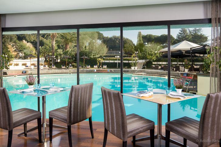 Sheraton Roma Hotel & Conference Center foto 18