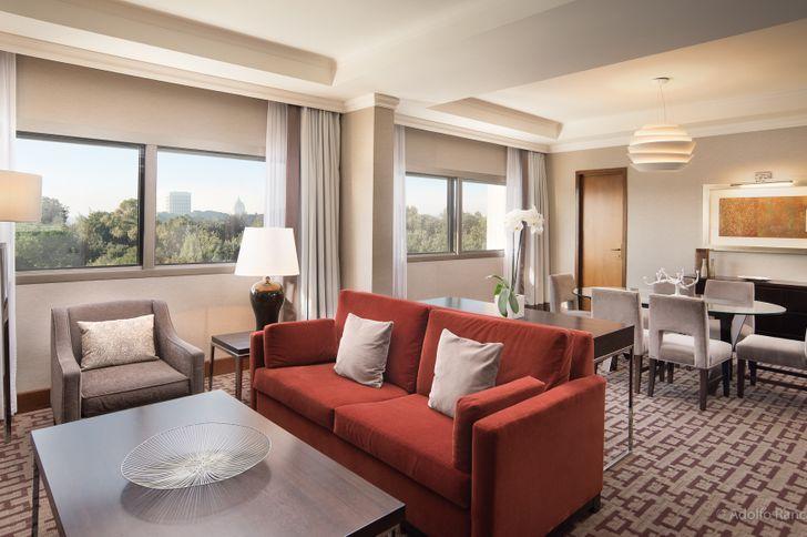Sheraton Roma Hotel & Conference Center foto 5