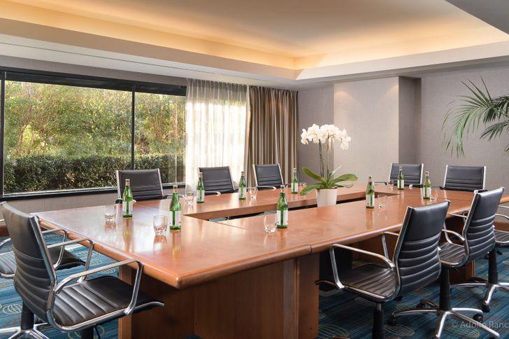 Sheraton Roma Hotel & Conference Center foto 9