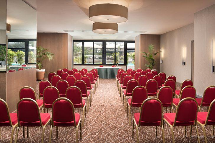 Sheraton Roma Hotel & Conference Center foto 7