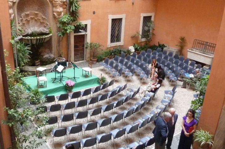 Palazzo Falletti foto 7