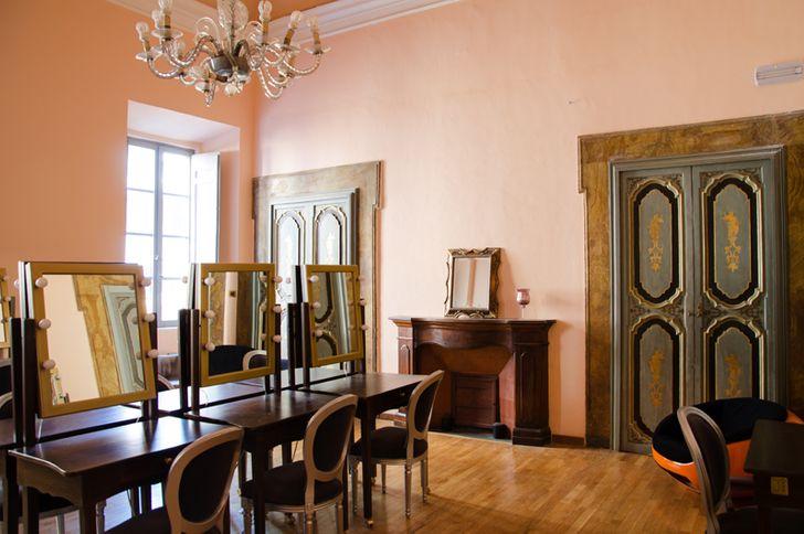 Palazzo Falletti foto 5