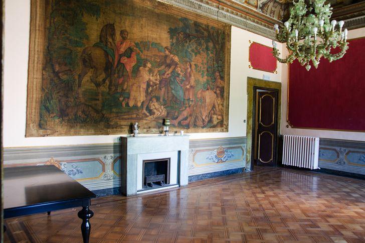 Palazzo Falletti foto 6