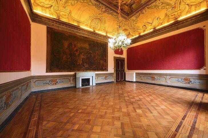 Palazzo Falletti foto 2