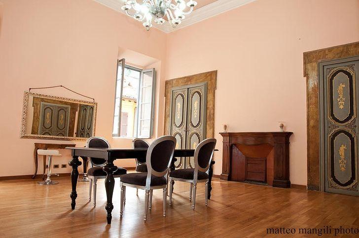 Palazzo Falletti foto 8
