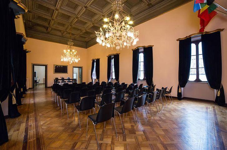 Palazzo Falletti foto 10