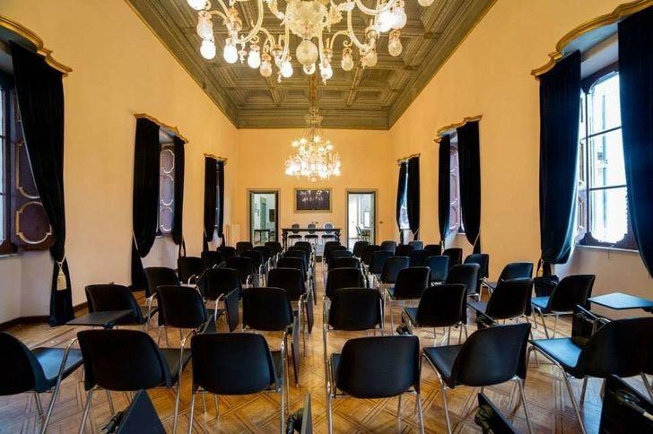 Palazzo Falletti foto 1
