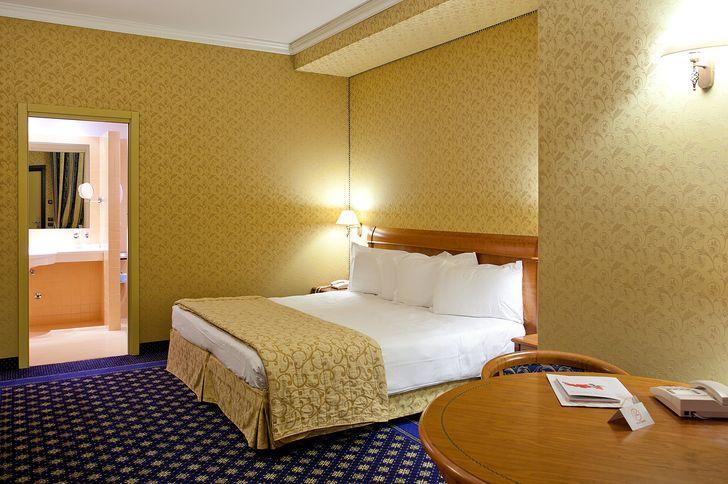 Hotel Ovest foto 19
