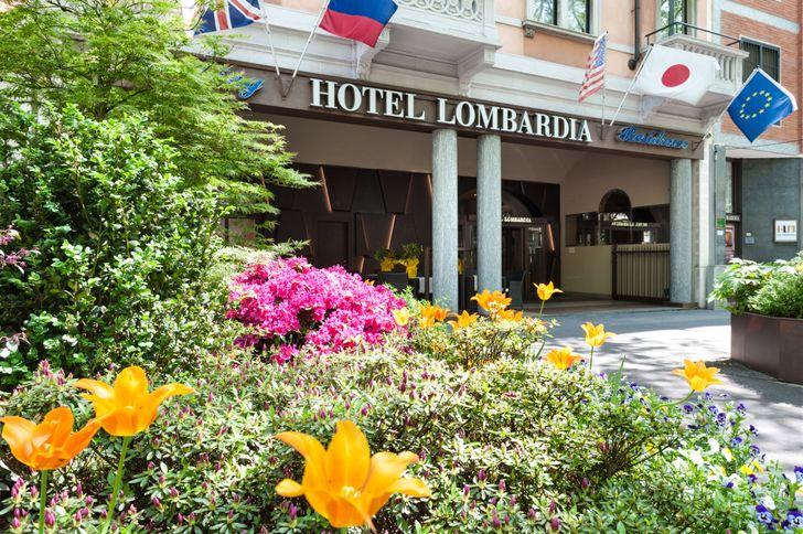 Hotel Lombardia Milano foto 1