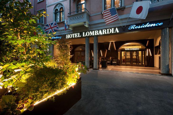 Hotel Lombardia Milano photo 1