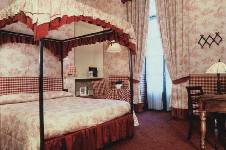 Best Western Hotel Genio foto 8