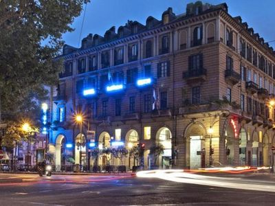 sale meeting e location eventi Torino - Best Western Hotel Genio