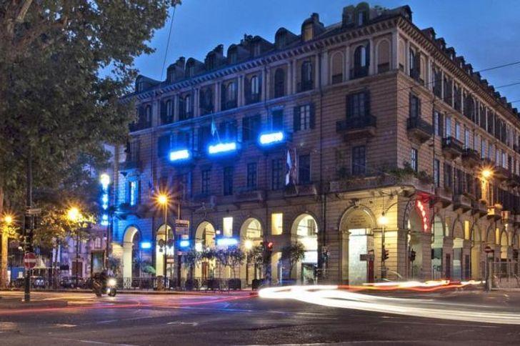 Best Western Hotel Genio foto 2